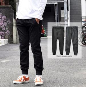 a51902e7efee44 ジョガーパンツの人気ブランド!メンズにおすすめのブランドはこちら! | Men's Code Collection