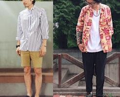 men's code pajamas shirt fashionable recommended pajamas shirt