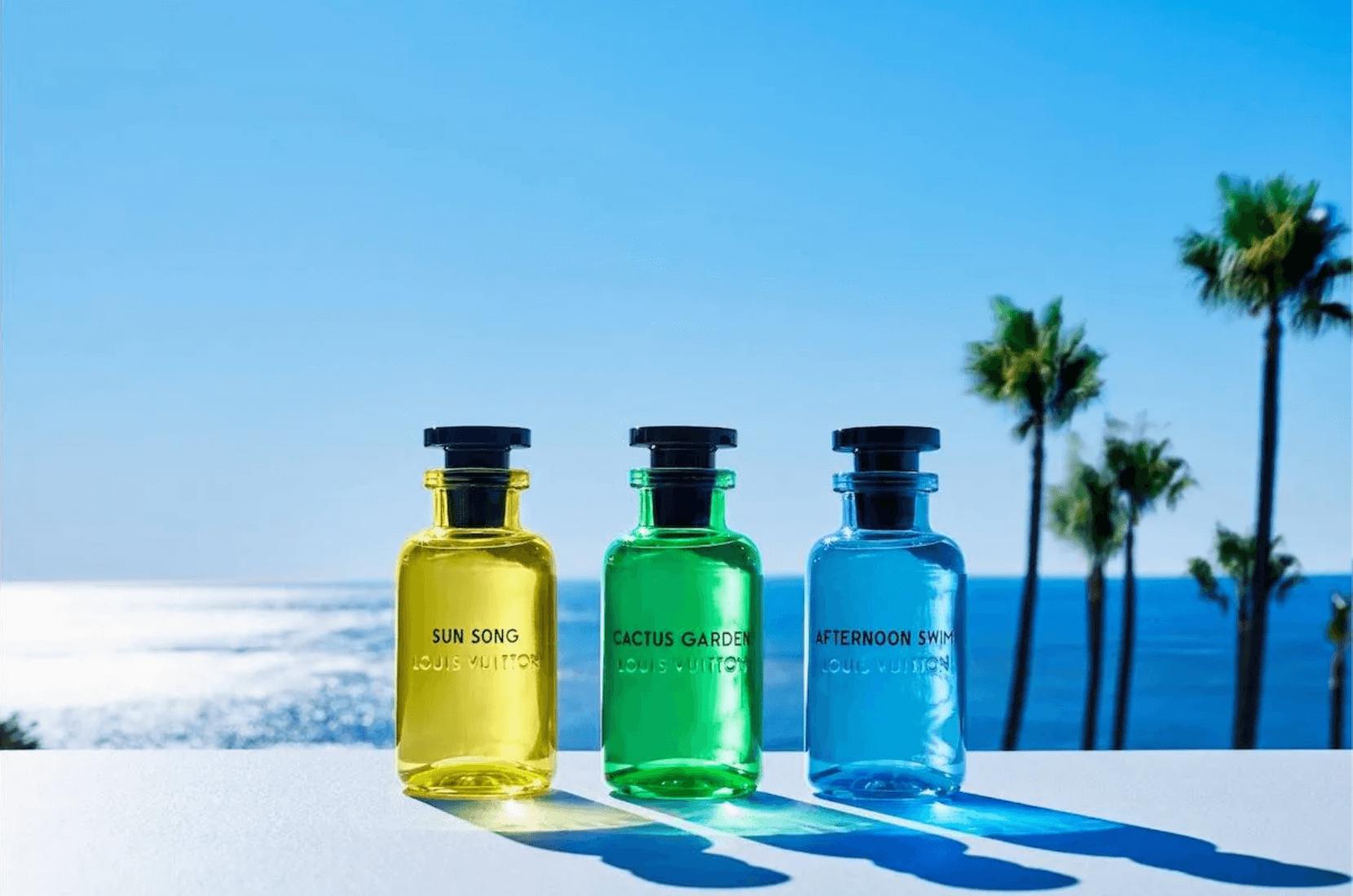 夏の香水でメンズに人気は?おすすめの良い香りの夏の香水を紹介!