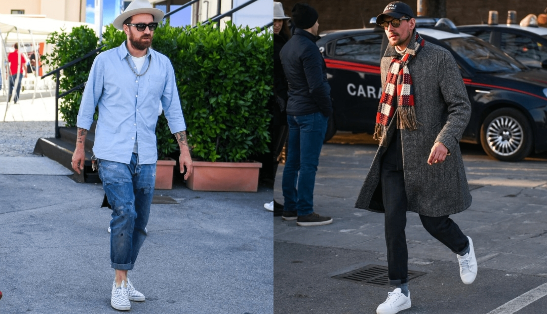 イタリアンファッションコーデ!人気のイタリアンファッションになる為のジャケットを紹介!