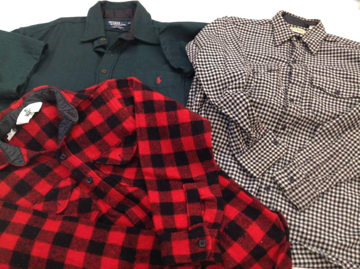 ネルシャツのメンズコーデのコツや着こなし方を紹介!おすすめのネルシャツはこちら!