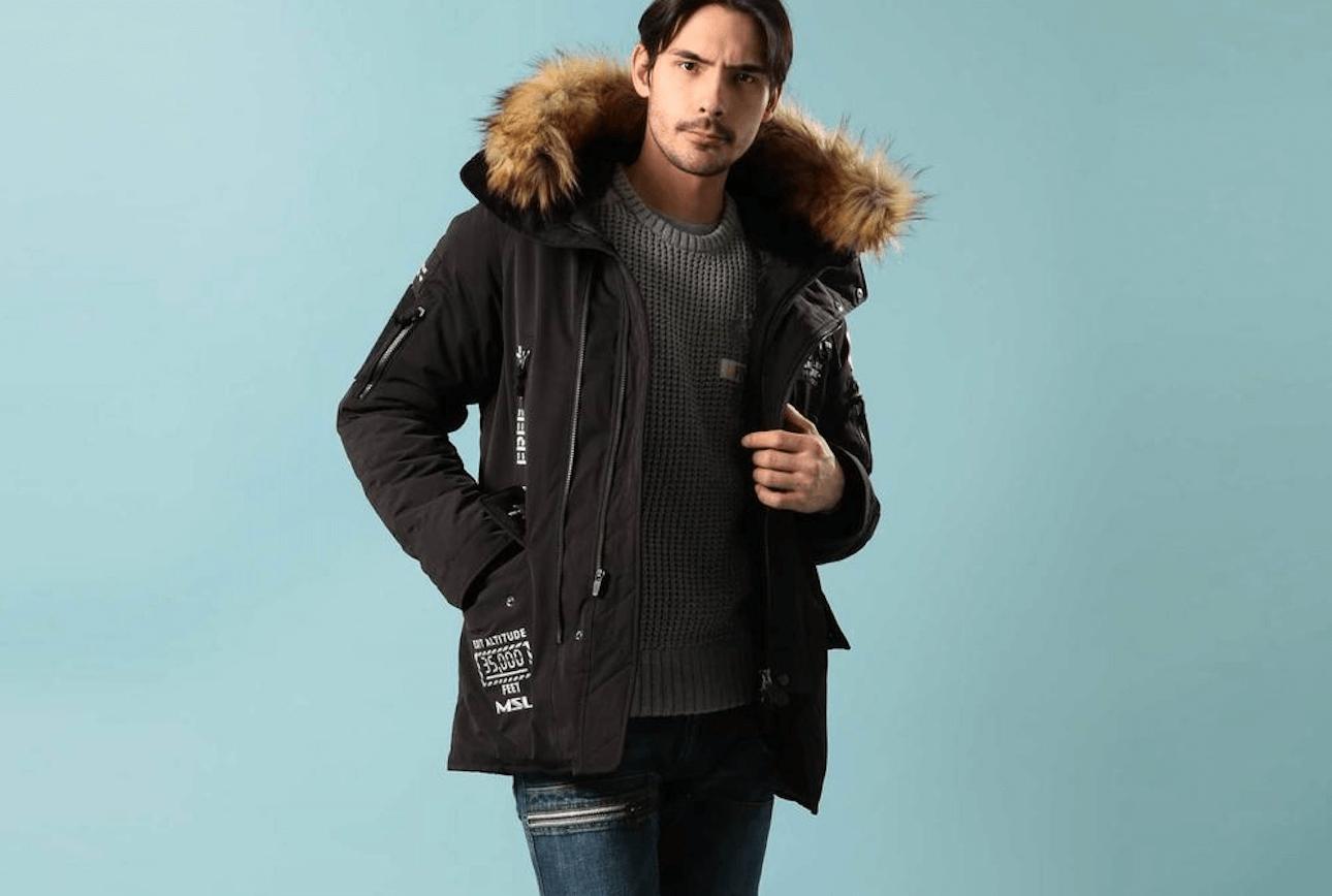 N-3Bジャケットの人気ブランド!メンズにおすすめのブランドも紹介!
