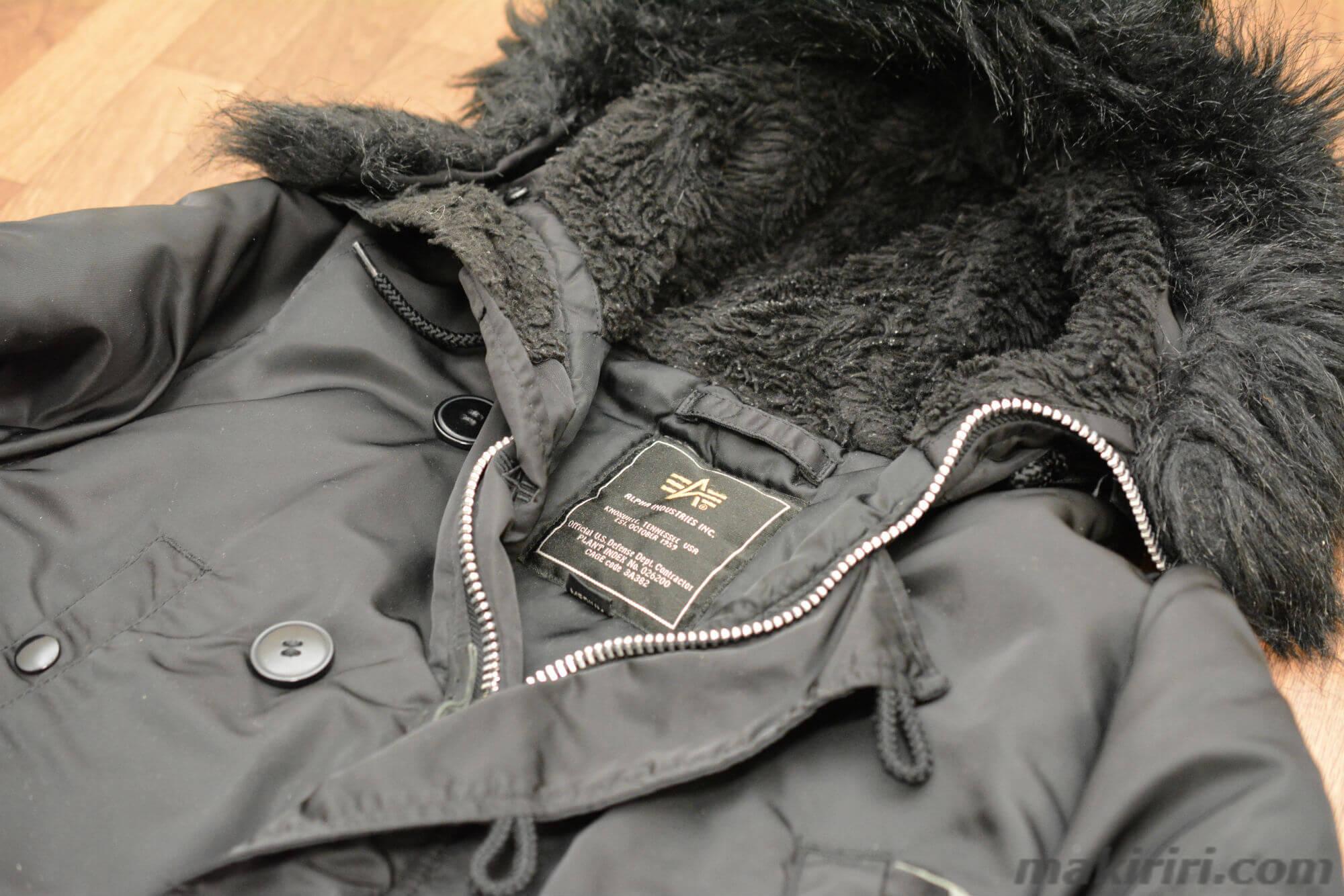 N-3Bジャケットとは?メンズコーデの着こなし方やおすすめのN-3Bジャケットを紹介!
