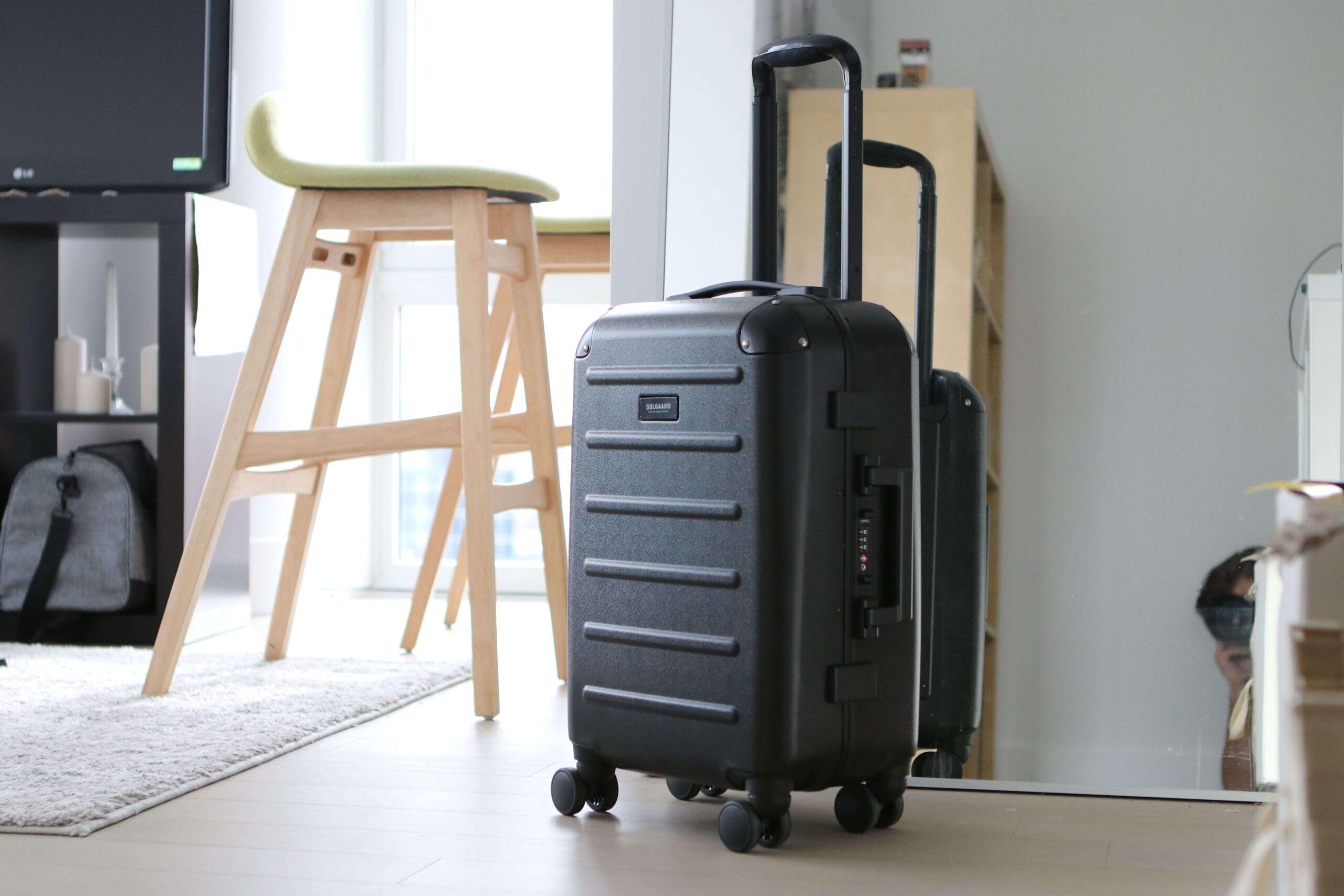 スーツケースの人気ブランド